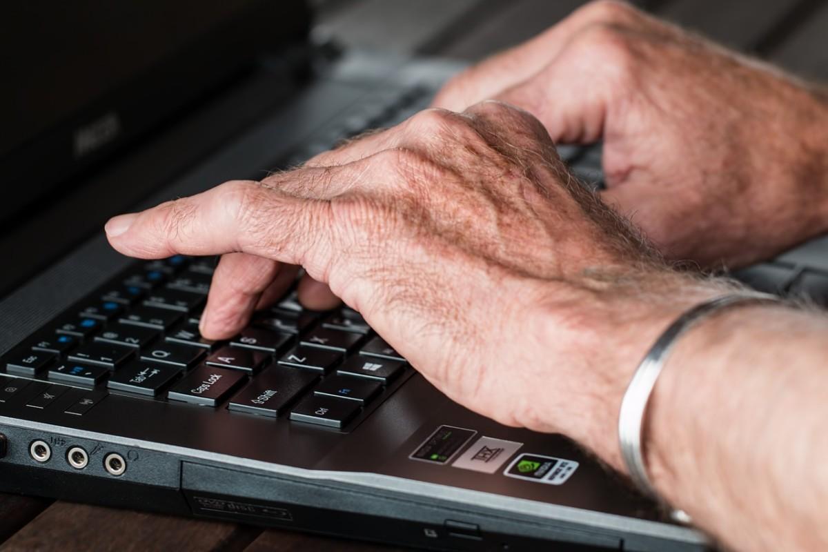 Senioren sind nich risikoscheu