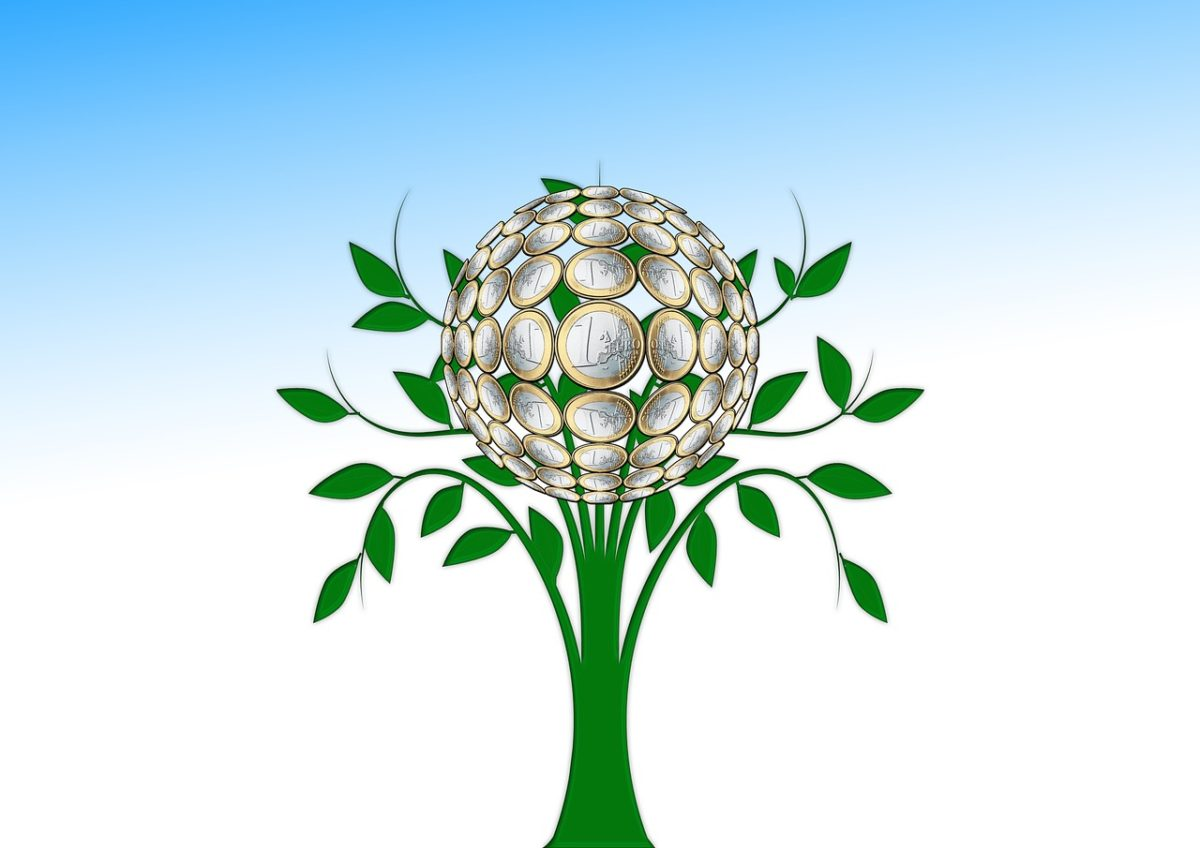 Nachhaltigkeit Umweltschutz